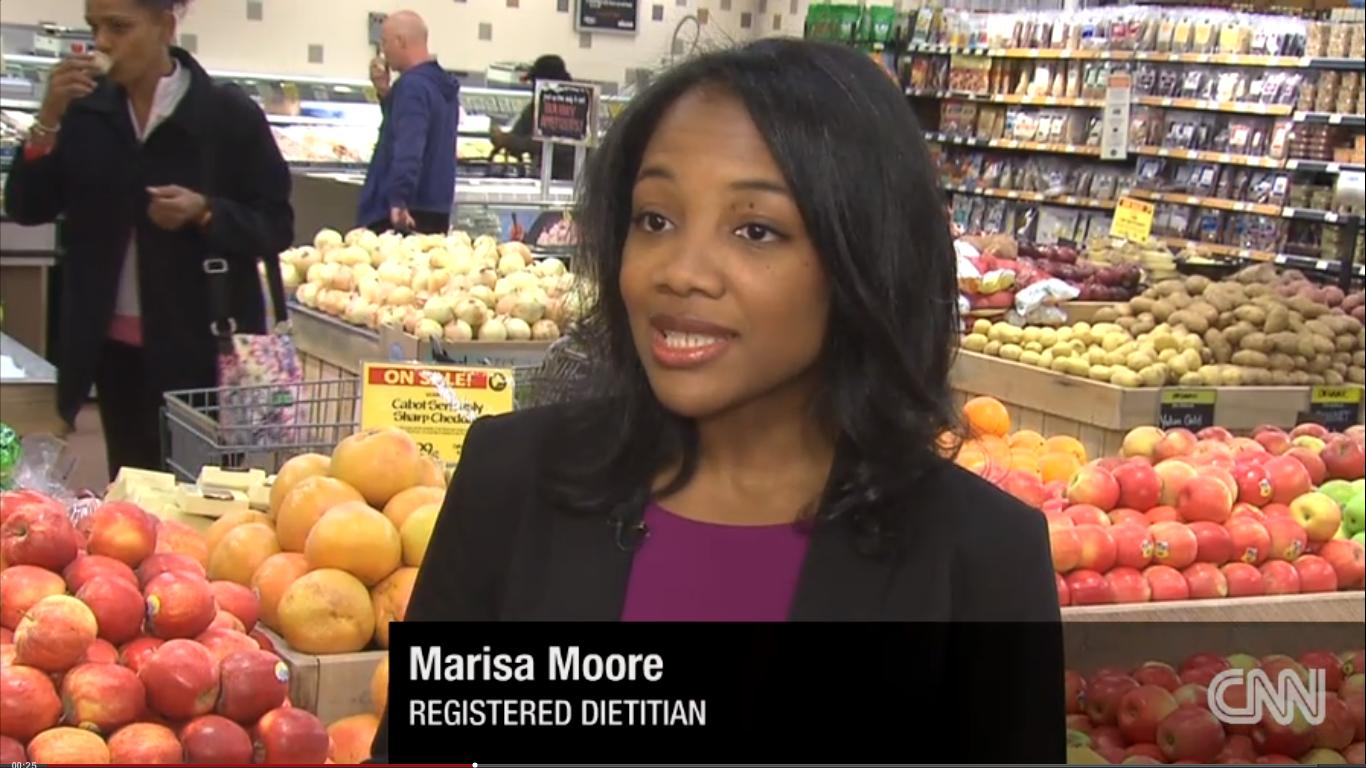 CNN Winter White Produce Video