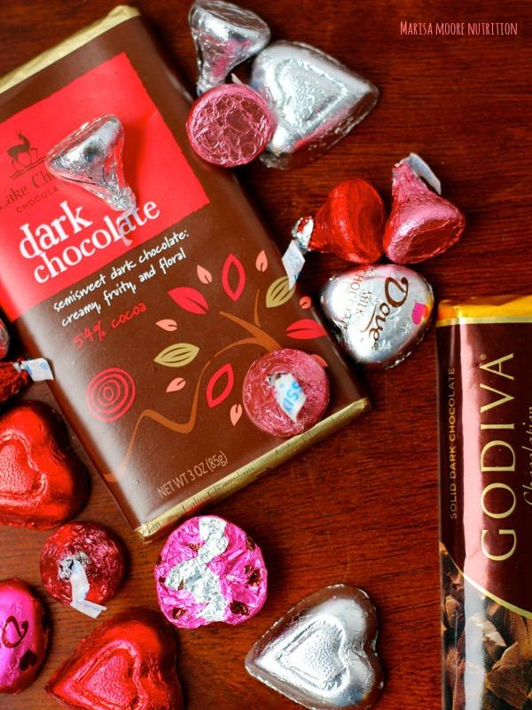 Chocolate Candies marisamoore.com