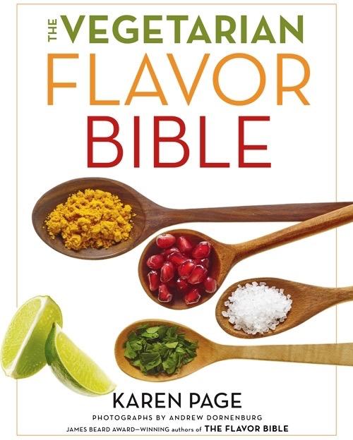 Vegetarian Flavor Bible_FINALCOVER