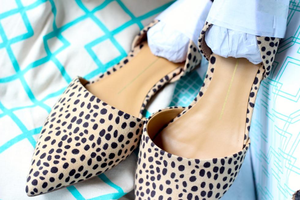 Stitch Fix Review Shoes