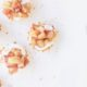 Healthy Holiday Dessert Caramelized Apple Cream Tartlet