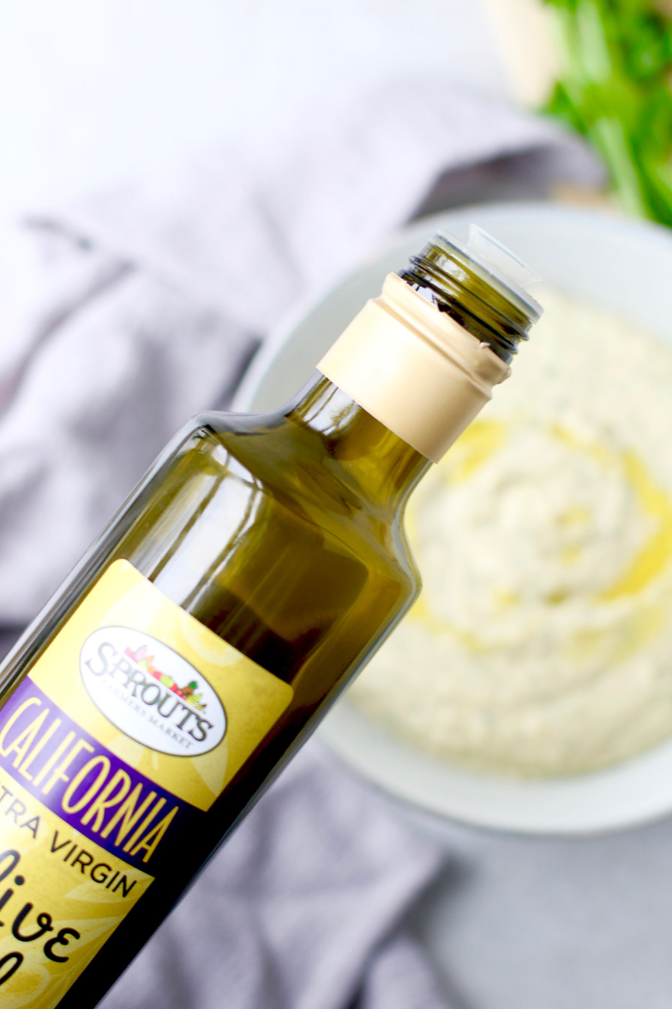 Sprouts Extra Virgin Olive Oil