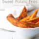 Chipotle-Baked-Sweet-Potato-Fries in a bowl