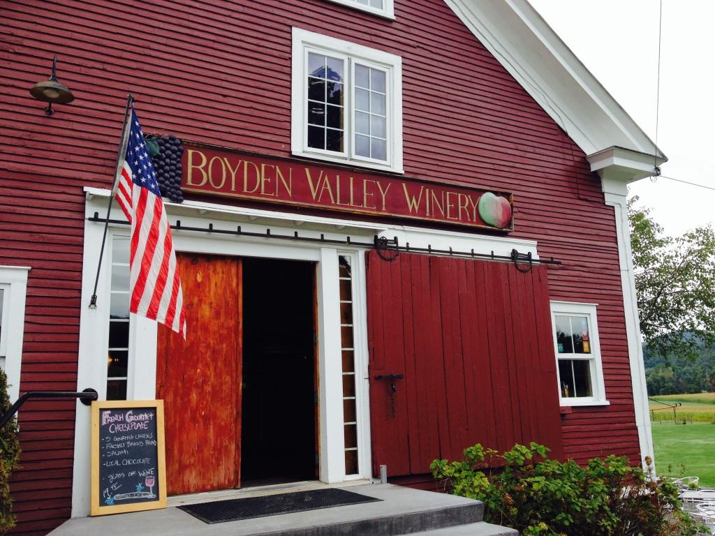 Boyden Valley Winery marisamoore.com