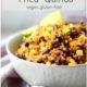 Black Bean Quinoa in a Bowl