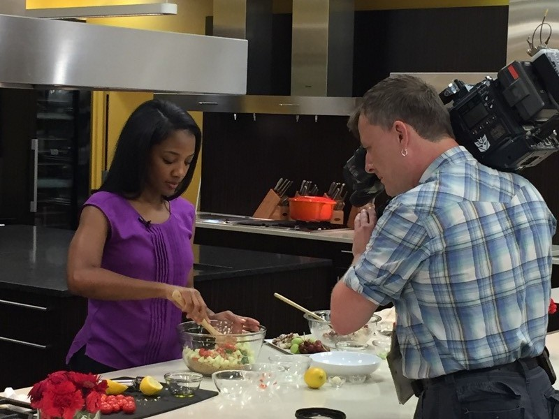 Fox 5 ATL Healthy Summer Recipes