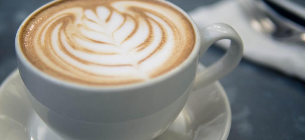 Coffee - Pumpkin Spice Latte