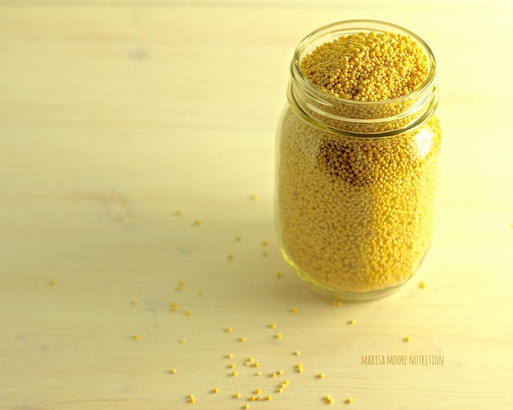 Plain Millet