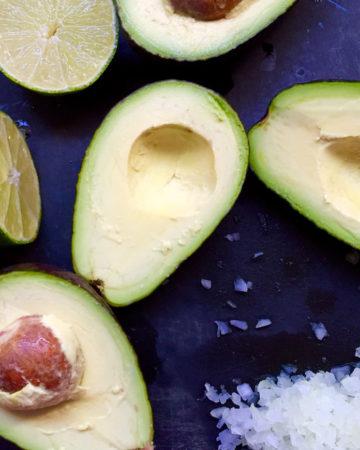 Avocado Seeds _ Should You Eat