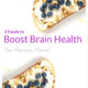 Brain Food - 3 Foods to Boost Brain Health