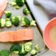 Maple Miso Salmon