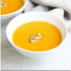 Roasted Butternut Squash Soup PIN