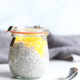 Mango Chia Pudding with Collagen