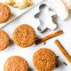 Vegan Flourless Gingerbread Muffins recipe