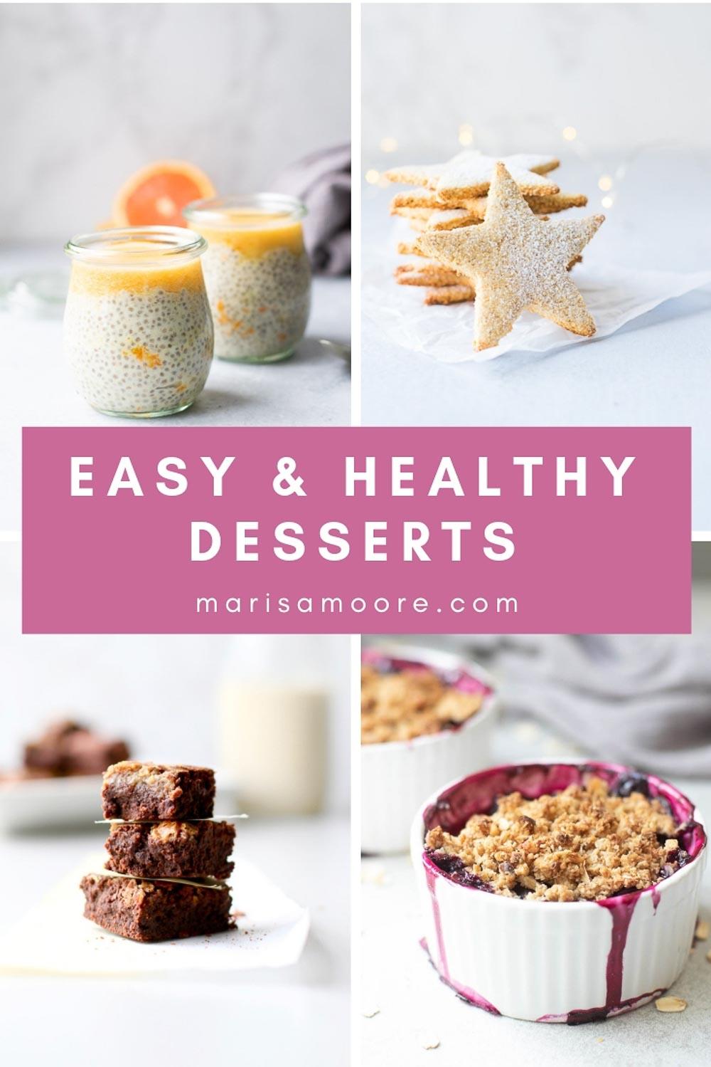 Photos from Dessert Recipe
